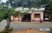 20 cent with 3 bhk house for sale near Valad @ 30 lakh….