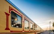 Wonderful Journey to India by Palace on Wheels Luxury Train