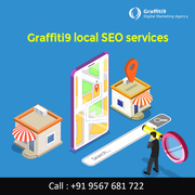 Graffiti9 Local SEO Agency