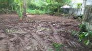 Land for sale at Kumaranalloor, Kottayam