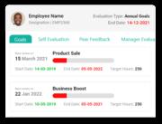 Best Talent Transformation software - OfficeKit HR
