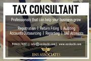 Company Registration Consultant in Kochi | ENS Associates Pvt.Ltd