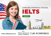 Edu Masters IELTS And Abroad Consultancy In Kerala