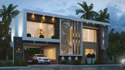 Intelligent Villas in Thrissur