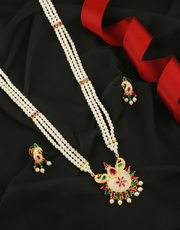 Explore Collection of Rani Haar Design Online at Best Price