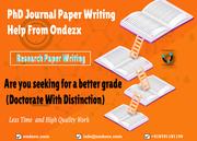 phd Journal Paper writing phd-guidance
