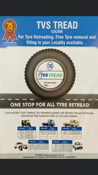 Tyre Care Centre in all towns of Kerala