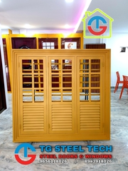 TATA STEEL DOORS AND WINDOWS Etc..@ Factory Price!!!