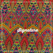 Buy Colorful Georgette Fabrics With Stylish Design at MK SIGNATURE