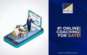 GATE Exam Online Coaching