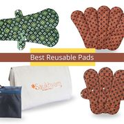 Best Reusable Pads of 2021 | Cloth Sanitary Pads