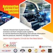 Automotive Embedded System Course