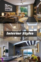 Best Interior Designing service provider in Kerala