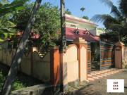 THIRUVALLA,  4 BHK House For Sale,  95 Lacs