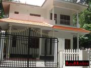 KUNNAMTHANAM,  3 BHK House For Sale,  60 Lacs