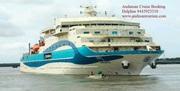 Ship Tickets Booking Andaman
