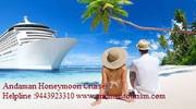 Honeymoon Tour Package (Andaman)