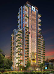 Luxury flats for sale in Calicut | Premium Flats in Kozhikode for sale