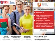 Best Overseas Education Consultants - SBL International