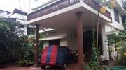 RESIDENTIAL HOUSE 1900 SQ FT AT VENNALA /EDAPILLY VYTILA BYPASS