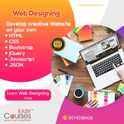 Learn Web Designing Course Online