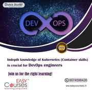 Certification Course for Devops online training