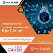 Data Science using R Course