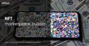 Top NFT Marketplace Builder | oOrjit NFT Marketplace