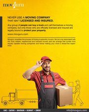 International Relocation Companies