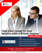 School of business london international | Online Learning