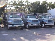 USED 2000 INTERNATIONAL 4900 Trucks For Sale